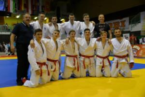 Ekipa Ju-jitsu klub ADK Maribor